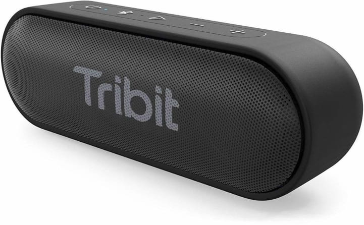 The Best Portable Bluetooth Speakers Under 50 Of 2020 Reviewed Televisions