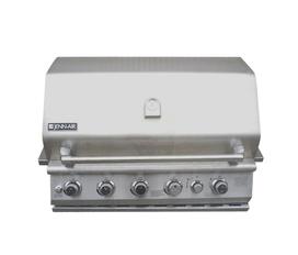 Product Image - Jenn-Air 4 Burner Grill