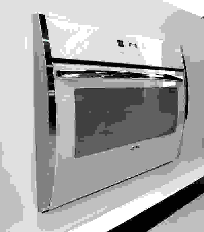 Lofra Curva Professional Oven