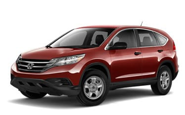 Product Image - 2013 Honda CR-V LX