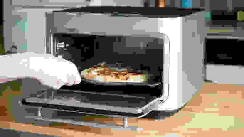 Brava Oven - Pizza