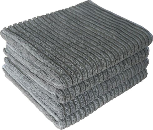 Gryeer Bamboo and Microfiber Kitchen Towels - Reviewed Home ...