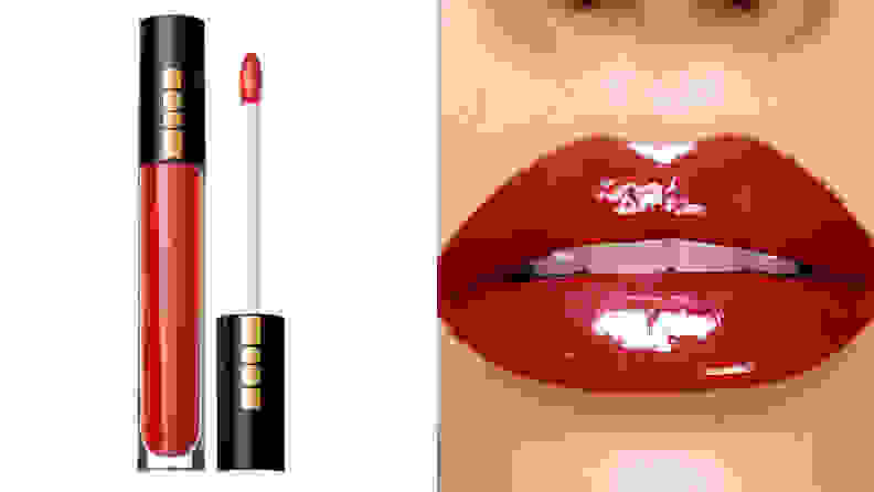 Pat McGrath Labs Lust Lip Gloss
