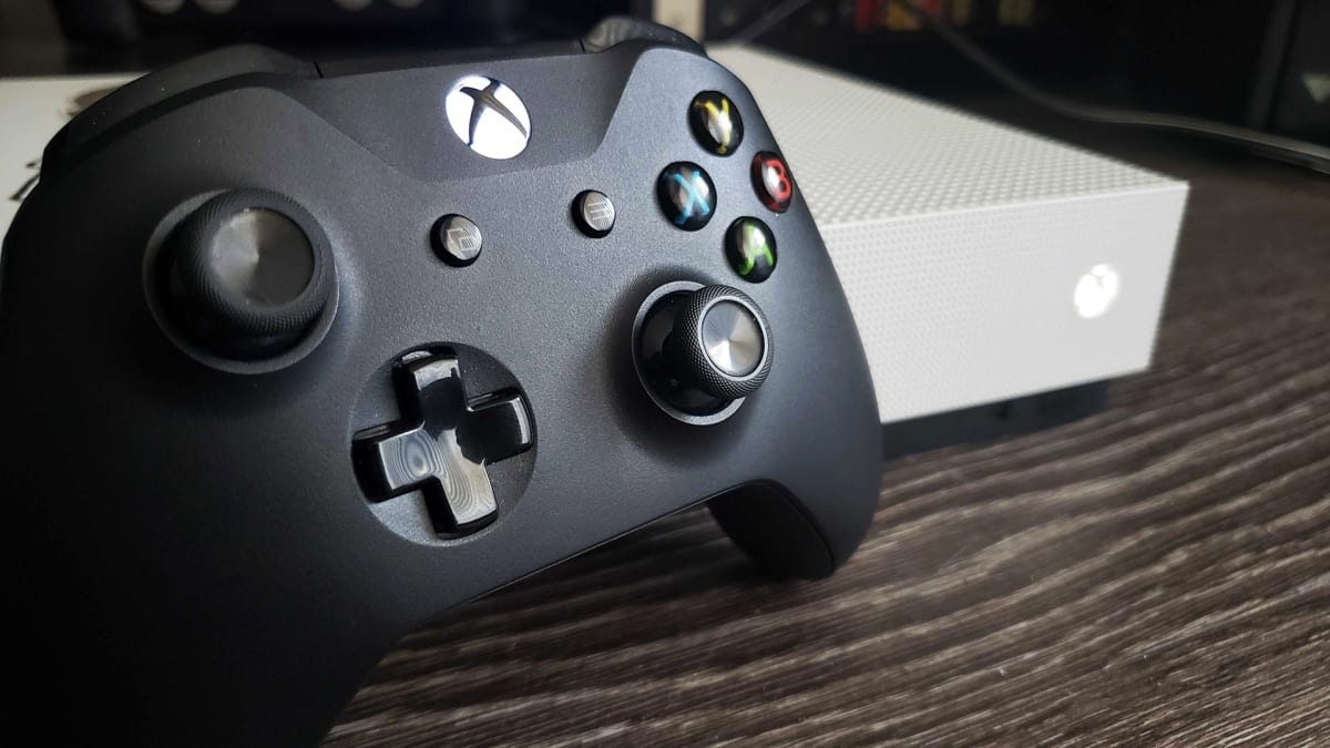 Xbox's new cloud gaming for consoles is a smooth ride—especially on the Series X