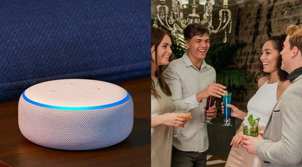 10 ways Amazon Echo can help you prep for a party