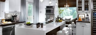 Thermador kitchen candice olson