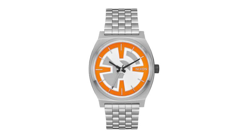 Nixon BB-8 Analog Watch