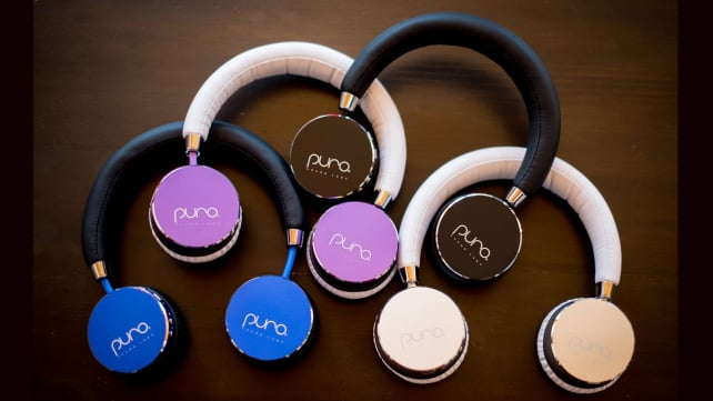 Puro SoundLabs BT2200 Kids Headphones