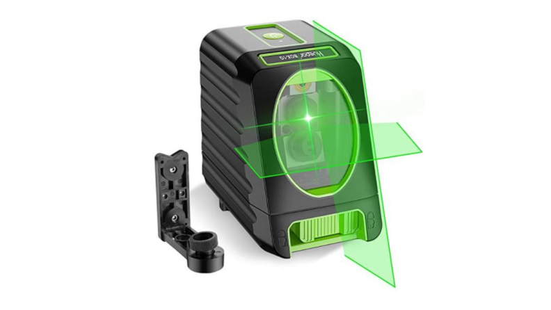 Professional Construction Laser Level