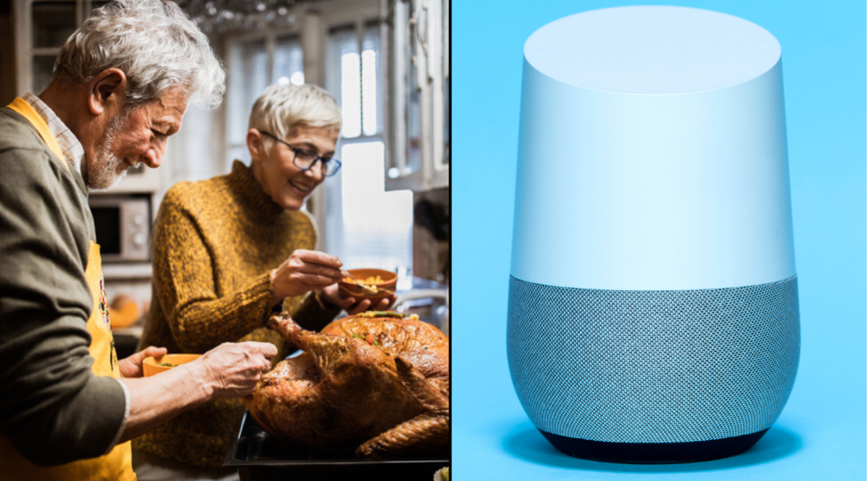 10 ways Google Assistant can help prep for Thanksgiving