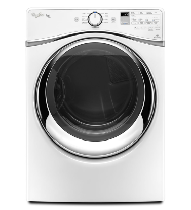 Product Image - Whirlpool WED95HEDW