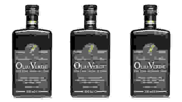 Best Olive Oil - Olio Verde