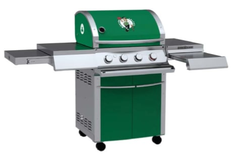 Product Image - Team Grills Patio ALL-STAR