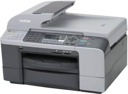 Product Image - Brother MFC-5860CN