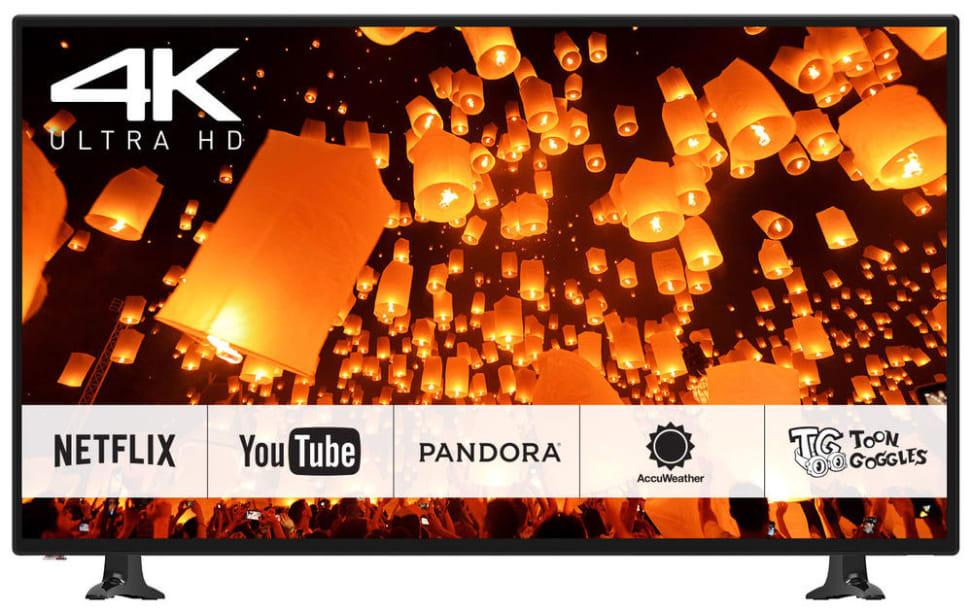 Panasonic TC-50CX400U 4K LED Smart TV