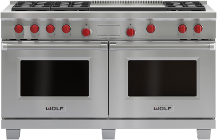 Product Image - Wolf DF606DG