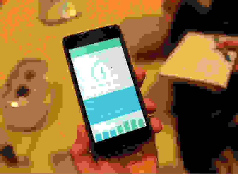 Levl app
