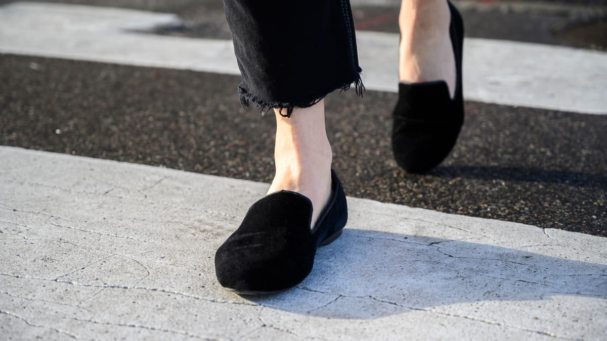 These Insta-famous flats claim to be as comfortable as slippers—are they?