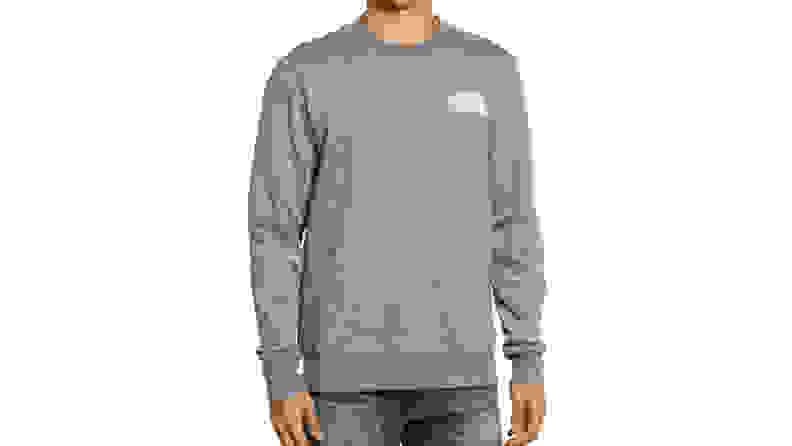 North Face Crewneck Sweatshirt