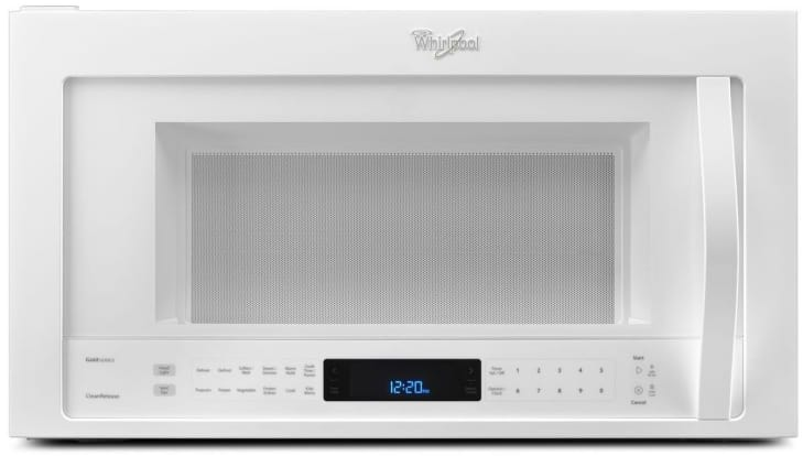 Product Image - Whirlpool WMH73521CW