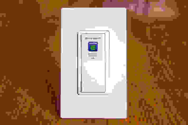 Leviton Decora Smart Switch (WiFi)