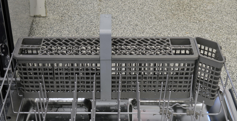 KitchenAid KDTM404ESS cutlery basket