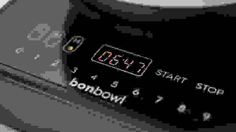 How does a Bonbowl work?