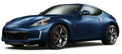 Product Image - 2013 Nissan 370Z Coupe Touring