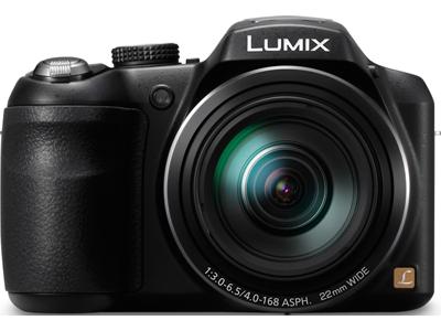 Product Image - Panasonic Lumix LZ40