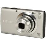 Canon powershot a2400 is vanity