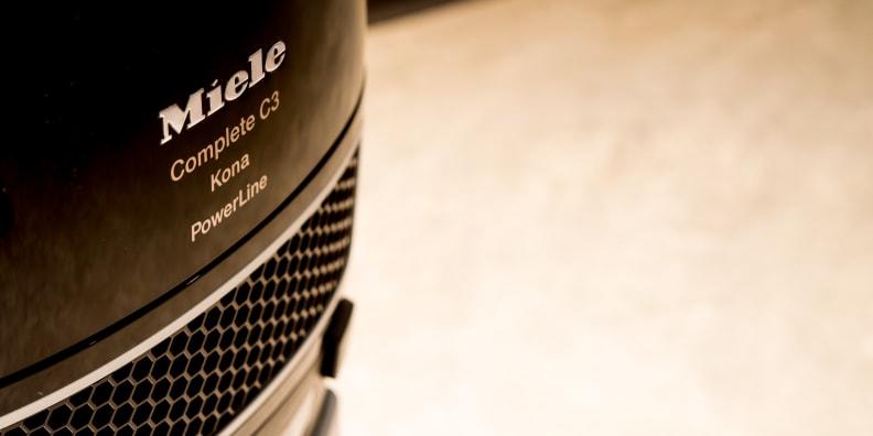 Miele C3 Complete Kona Vacuum Cleaner