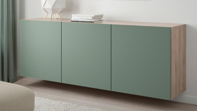 Ikea_Besta-cabinet