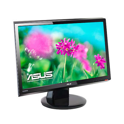 Product Image - Asus VH222H