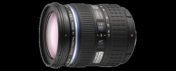 Product Image - Olympus Zuiko Lens ED 12-60mm f/2.8-4.0 SWD