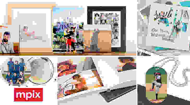 Mpix Photo Printing Services