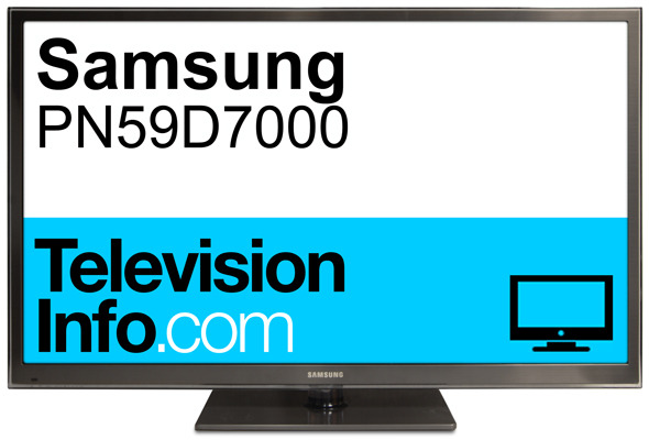 Product Image - Samsung PN51D7000