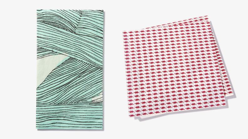 hudsonest napkins