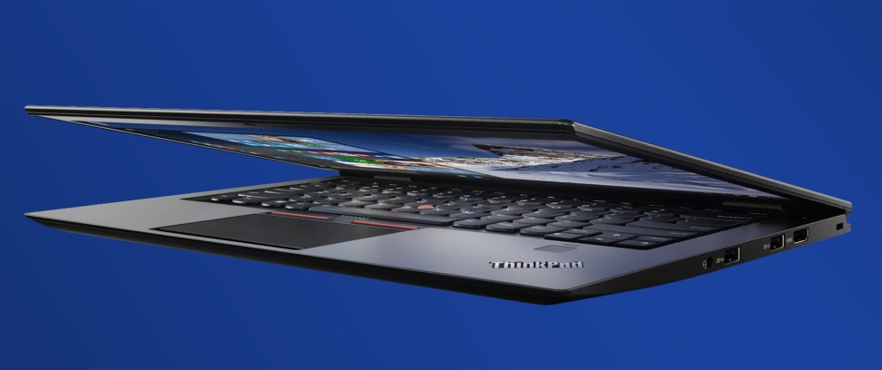 Lenovo's ThinkPad X1 Carbon is updated with the latest tech for 2016.