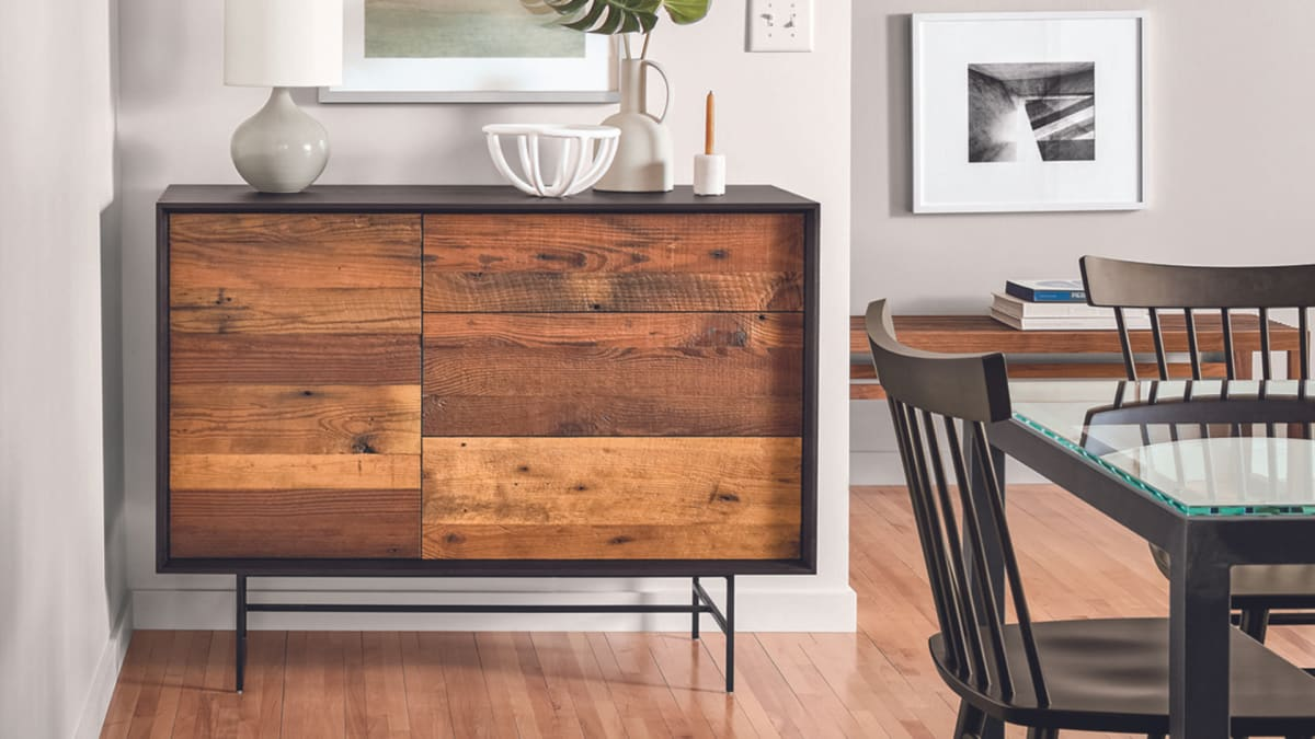 Buying furniture? You'll love these 3 unique, sustainable brands