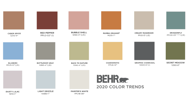 Behr_color_trends