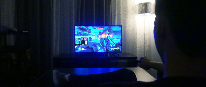 Hisense Tv Backlight Not Working