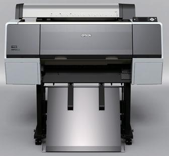Product Image - Epson Stylus Pro 7890 Designer Edition