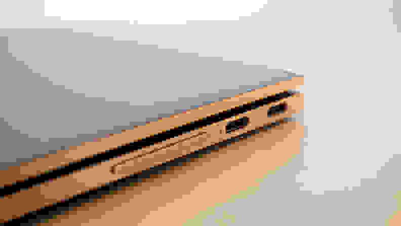 Ports USB-C