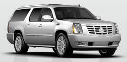 Product Image - 2012 Cadillac Escalade ESV Premium
