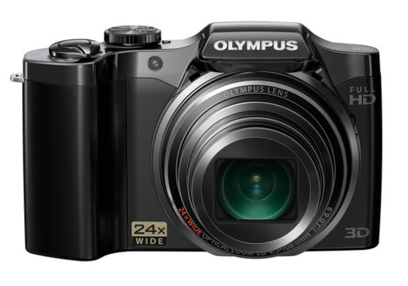 Product Image - Olympus SZ-30MR