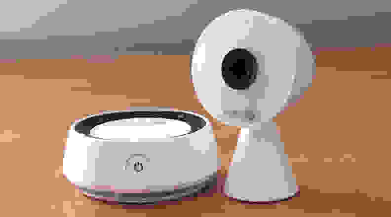 Safety 1st HD WiFi Baby Monitor