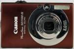 Product Image - Canon Powershot SD1100 IS