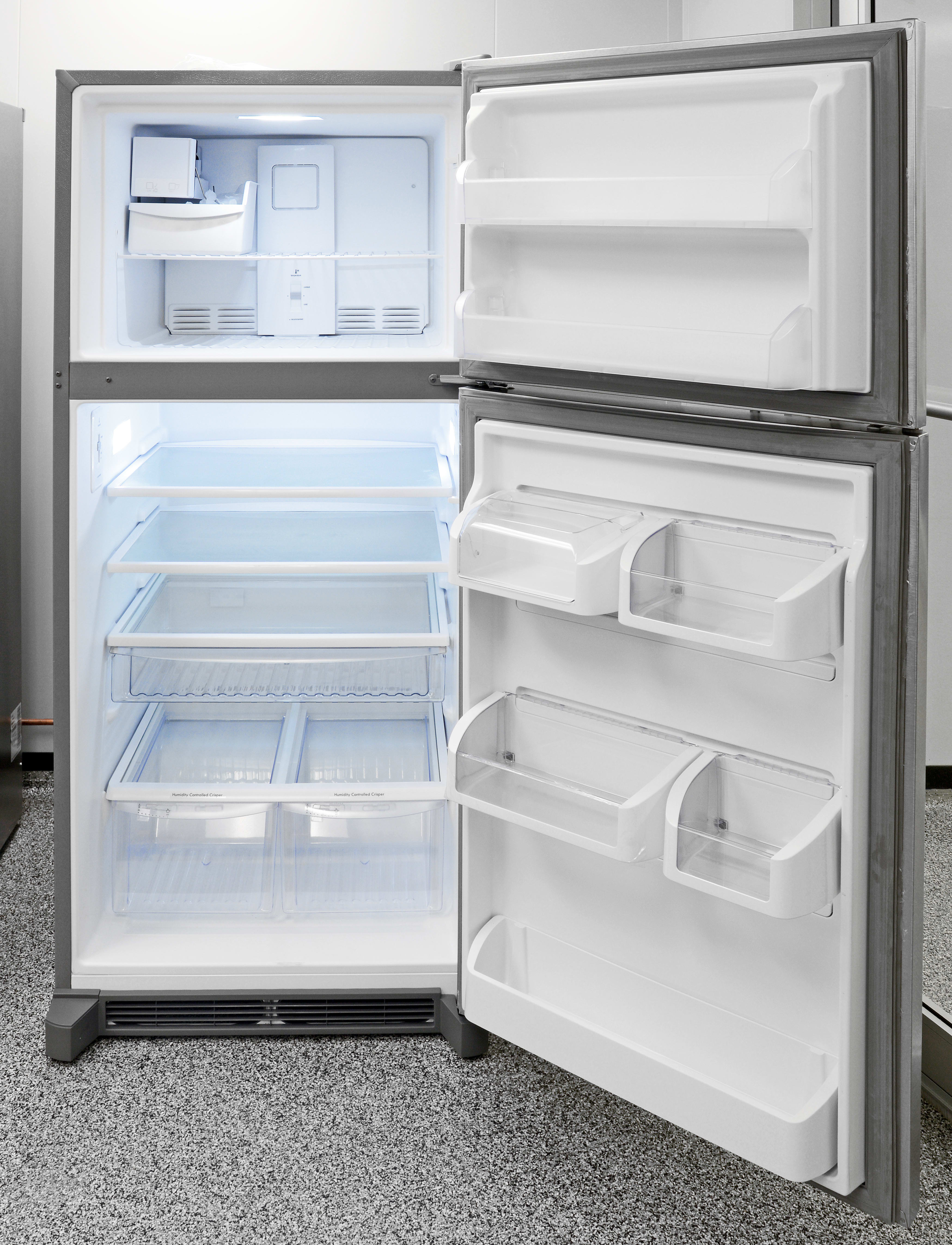 The Kenmore 70623 is big, well-lit, and exceptionally efficient.