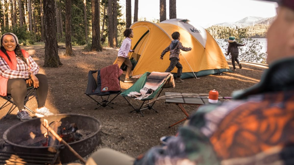 This is the secret to saving money while shopping at REI