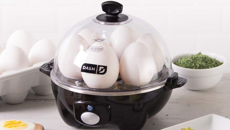 Dash Egg Cooker